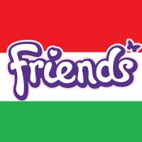Lego Friends Magyarország