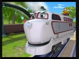 Chuggington: Türelmetlen Hodge