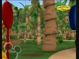 Dzsungelélet - Bobby nyomoz