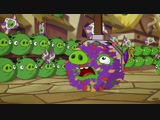 Angry Birds Toons S01E19 - Sneezy Does It