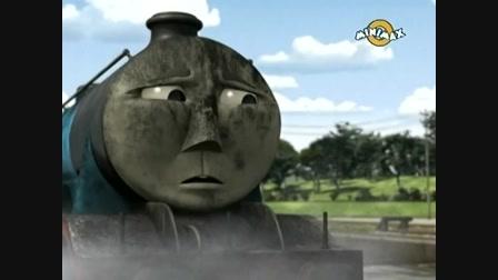 Thomas a gőzmozdony - Viktor igent mond