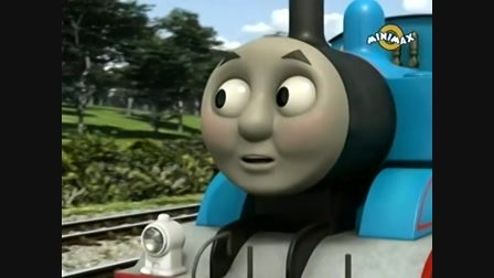 Thomasnak őrült napja van