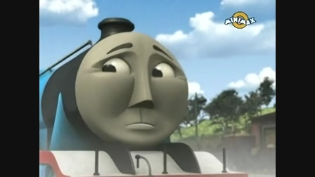 Micsoda megaláztatás - Thomas