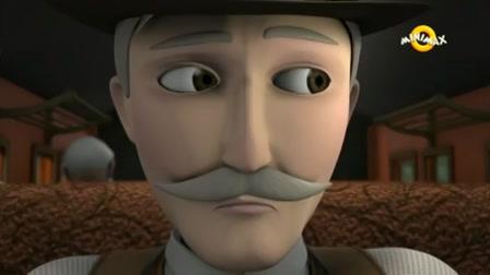 Thomas és a vészfék