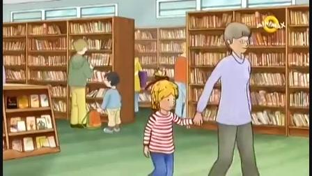 Bori felfedezi a könyveket