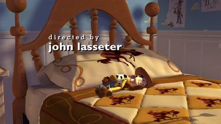 Toy Story - Játékháború