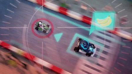 LEGO Friends - A Grand Prix