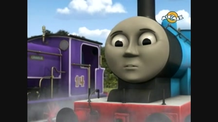 Thomas - Charlie és Eddie
