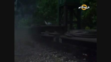 Thomas a gőzmozdony-A varázslámpa