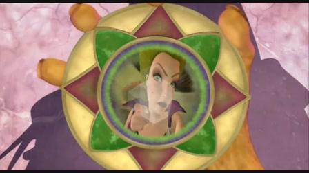 Barbie - Varázslatos utazás 07-- Barbis lányos mes
