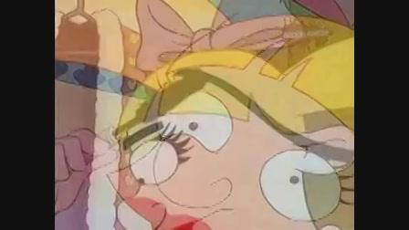 Hé, Arnold! - Helga átváltozik-- vicces rajzfilm g