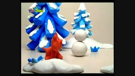 MioMao - A hóember-- cicás animációs mese