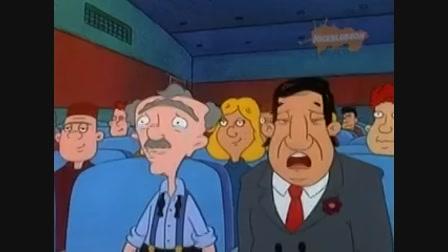 Hé, Arnold! - Társak-- vicces rajzfilm gyerekeknek