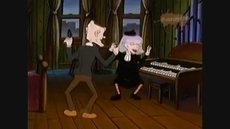 Hé, Arnold! - Születésnap-- vicces rajzfilm gyerek