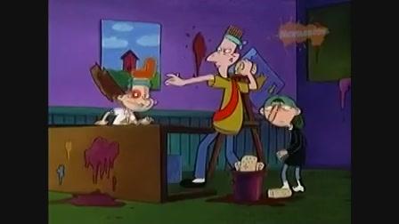 Hé, Arnold! - Árvíz-- vicces rajzfilm gyerekeknek