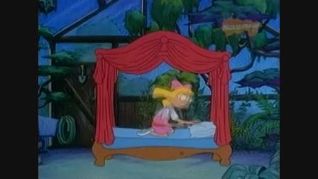 Hé, Arnold! - Biokert-- vicces rajzfilm gyerekekne
