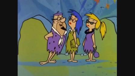 Frédi és Béni - Frédi az... 2-- retro rajzfilm