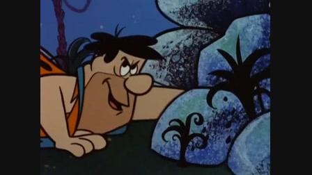 Frédi és Béni - Bébi 2-- retro rajzfilm