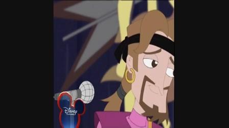 Phineas és Ferb - Thaddeus és Thor
