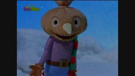 Bob, a mester-Bob fehér karácsonya