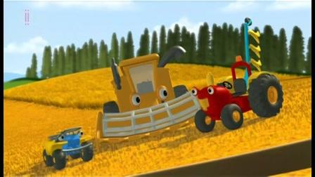 Traktor Tom- Dal a tanyáról