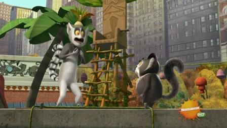 Plüss hadművelet - A Madagaszkár pingvinjei
