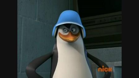 A Madagaszkár pingvinei S01E36- vicces animációs m