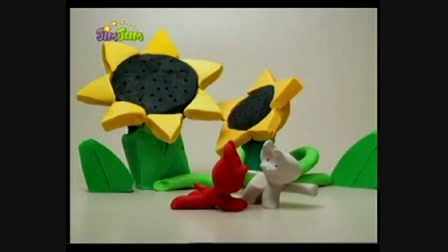 MioMao - A dinoszaurusz-- cicás animációs mese