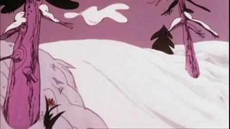 Rózsaszín Párduc 75-- retro rajzfilm