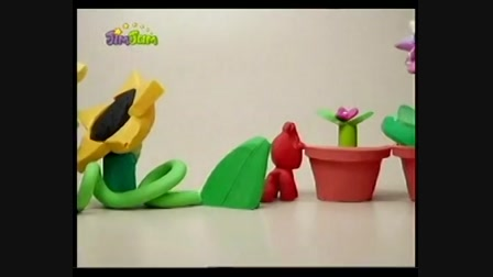 MioMao - A galamb-- cicás animációs mese