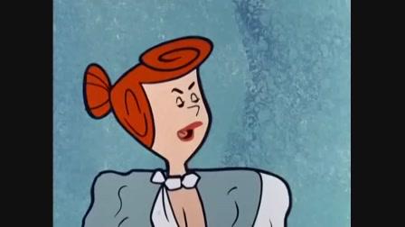 Frédi és Béni - A szép Svéd..1-- retro rajzfilm