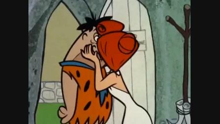 Frédi és Béni - Bébi 1-- retro rajzfilm