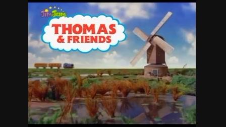 Thomas a gőzmozdony - A rakoncátlan mozdony,A szál