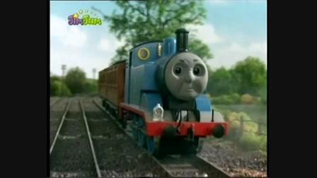 Thomas, a gőzmozdony: