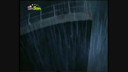Thomas, a gőzmozdony: Salty és a vihar