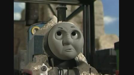 Thomas a gőzmozdony - Az első díj