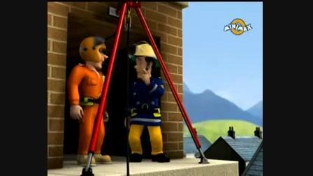 Sam, a tűzoltó- Körmöspálcási extrém sport