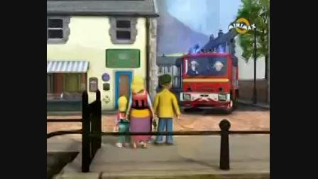 Sam, a tűzoltó: Penny gyengélkedik