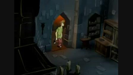 Scooby Doo: A vámpír visszavág
