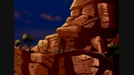 Scooby-Doo: Új-Mexikó régi szörnye