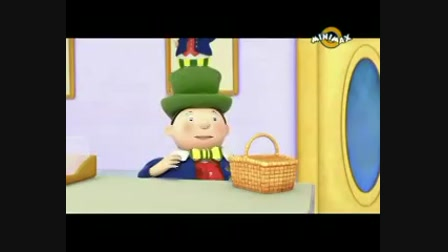 Noddy magyarul - Boldog szülinapot, Teca Maci!