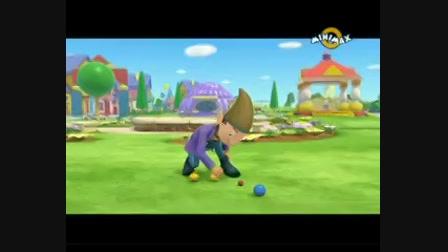 Noddy magyarul 19. A koboldok beállnak játszani