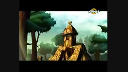 simsala-grimm-mesei-rajzfilm - A három kismalac