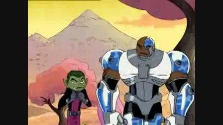 Tini Titánok 6.rész - Soha többé!