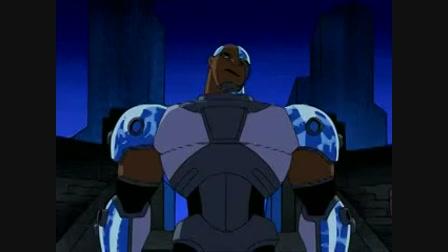 Tini titánok: Ember, vagy robot?