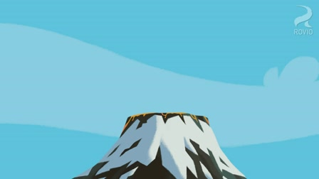 Angry Birds Toons S01E18 - Slappy Go Lucky