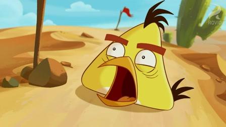 Angry Birds Toons S01E20 - Run Chuck Run