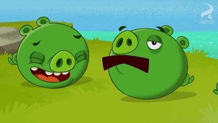 Angry Birds S01E21- Hypno Pigs